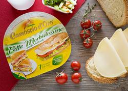 formaggio a fette camoscio d'oro FetteMorbidissime faq