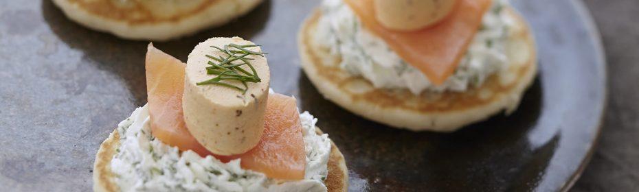 Ricetta per aperitivo con tigelle formaggio per aperitivo