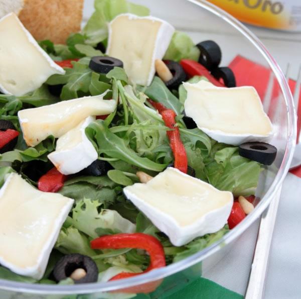 insalata peperoni