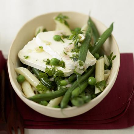insalata faggiolini