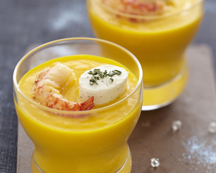 ricetta per aperitivo zucca