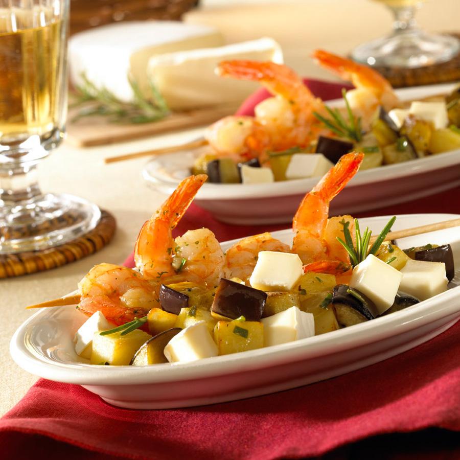 Ricetta-per-aperitivo-con-gamberi