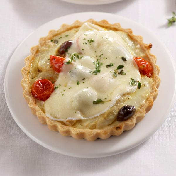 ricetta-con-formaggio-a-fette-quiche-ai-carciofi